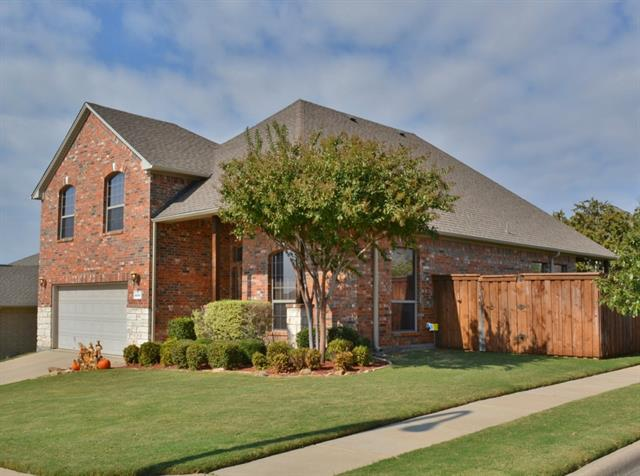 4841 Heber Springs Trail, Fort Worth TX 76244