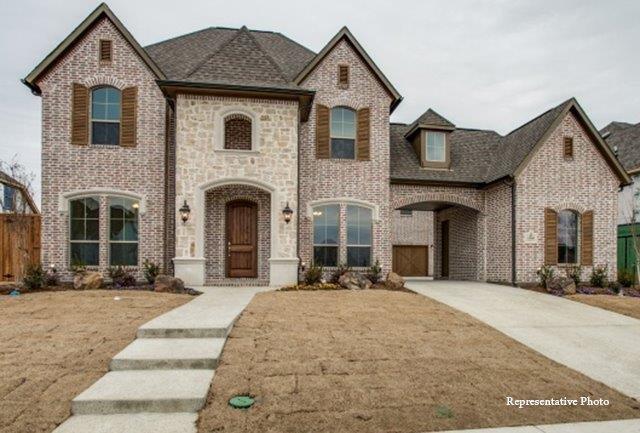 6054 Forefront Avenue, Frisco TX 75034