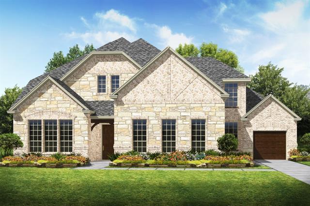 509 Leeward Drive, Murphy TX 75094
