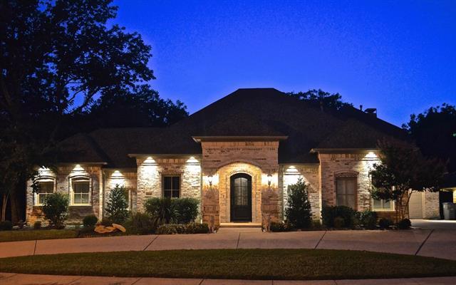 8401 Bluebonnet Road, Dallas TX 75209