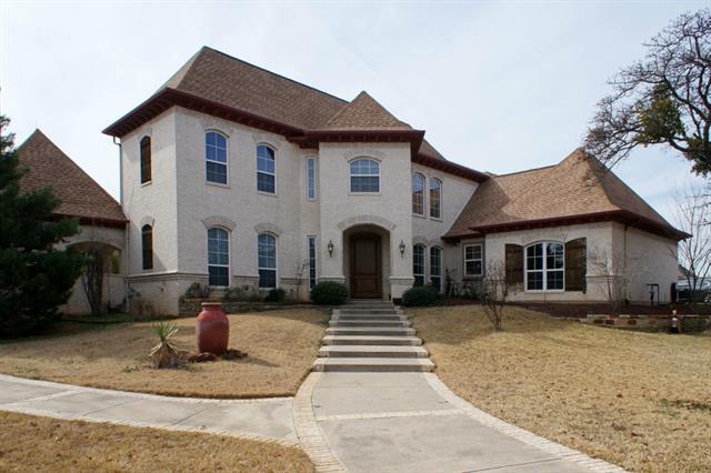2435 Brookforest Drive, Keller TX 76262