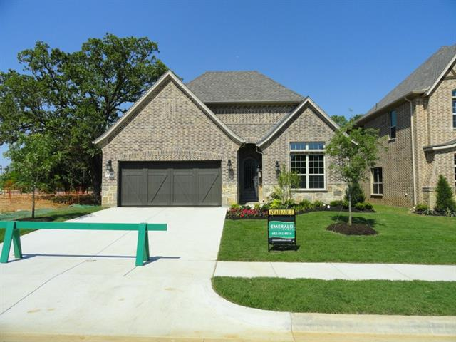 4338 Vineyard Creek Drive, Grapevine TX 76051