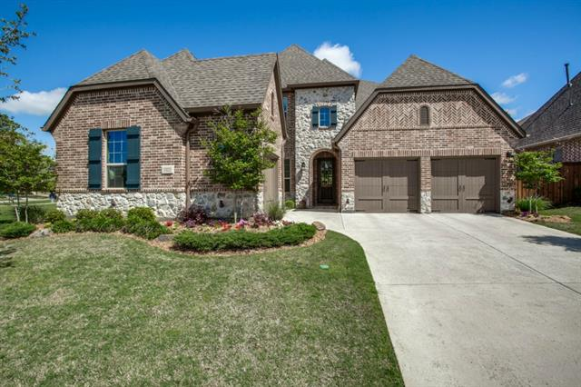 1522 Cedar Ranch Road, Frisco TX 75034