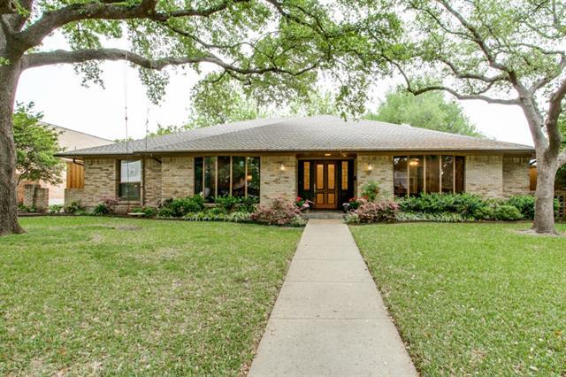 7017 Joyce Way, Dallas TX 75225