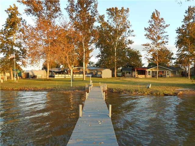 1015 Airport Road, Possum Kingdom Lake TX 76449