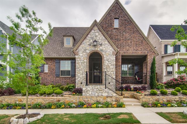 5024 Sage Hill Drive, Carrollton TX 75010