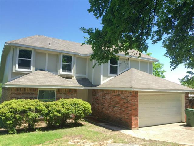 6314 Callejo Road, Garland TX 75044