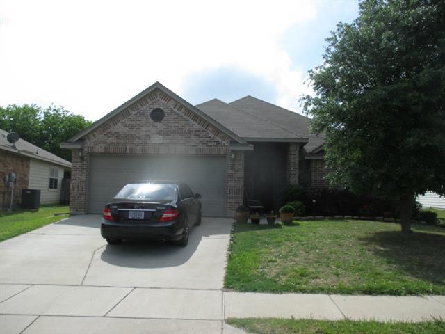 3224 Westland Avenue, Fort Worth TX 76108