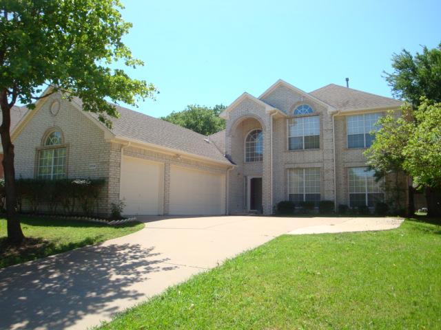 2004 Marie Weldon Lane, Arlington TX 76001