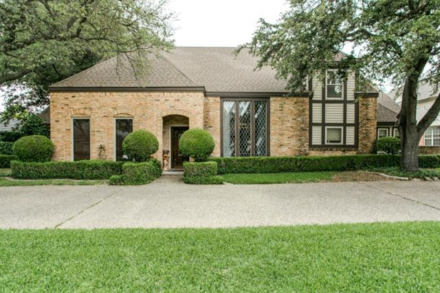 9601 Trail Hill Drive, Dallas TX 75238