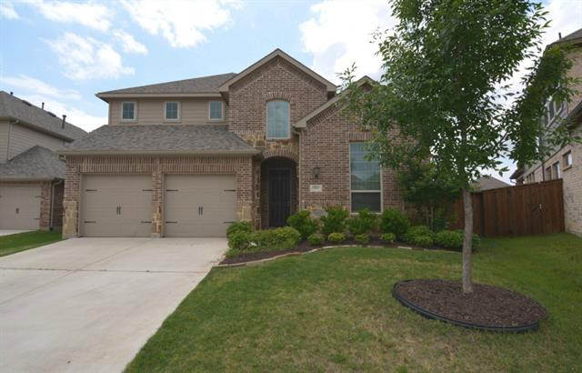 9505 Peat Court, Fort Worth TX 76244