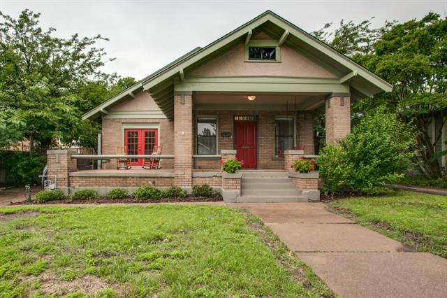 615 N Clinton Avenue, Dallas TX 75208