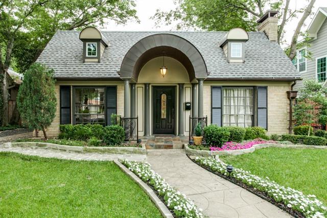 6008 Monticello Avenue, Dallas TX 75206
