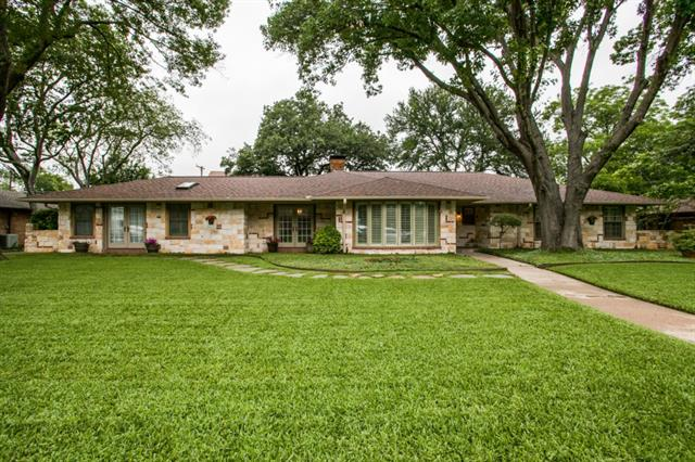 7033 Yamini Drive, Dallas TX 75230