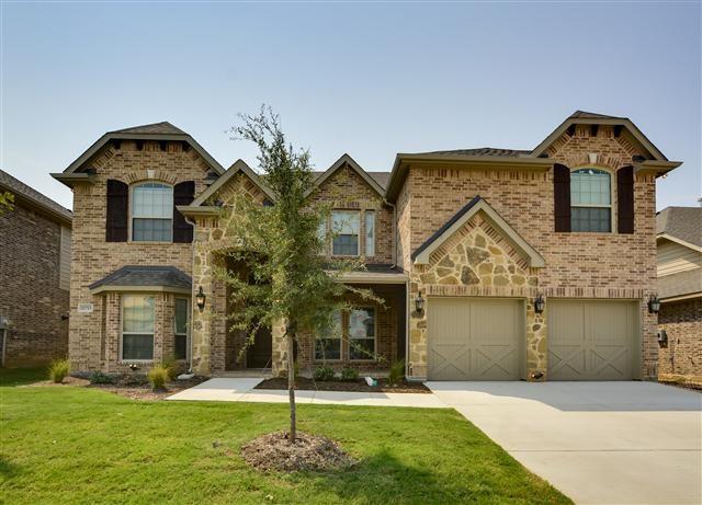 12713 Forest Glen Lane, Fort Worth TX 76244