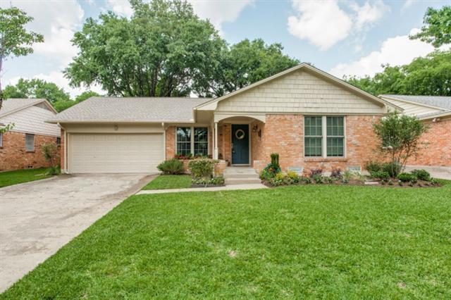10039 Parkford Drive, Dallas TX 75238