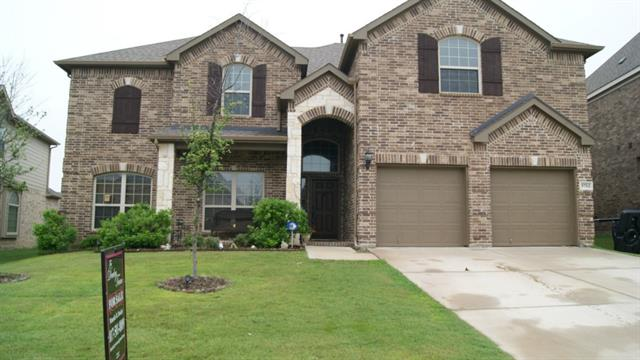 5712 Sleepy Creek Lane, Fort Worth TX 76179