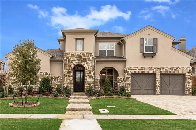 643 Fountainview Drive, Irving TX 75039