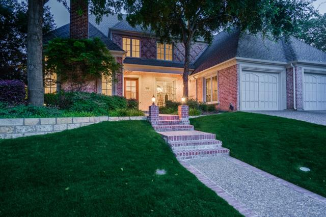 6908 Forest Cove Circle, Dallas TX 75230
