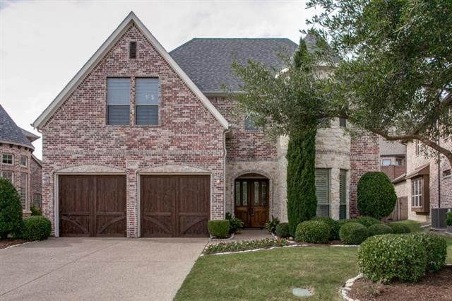 7017 Brook Forest Circle, Plano TX 75024