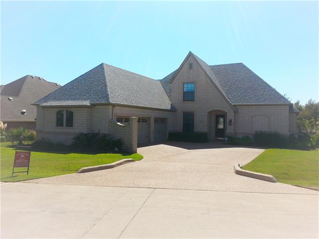 12309 Indian Creek Drive, Fort Worth TX 76179