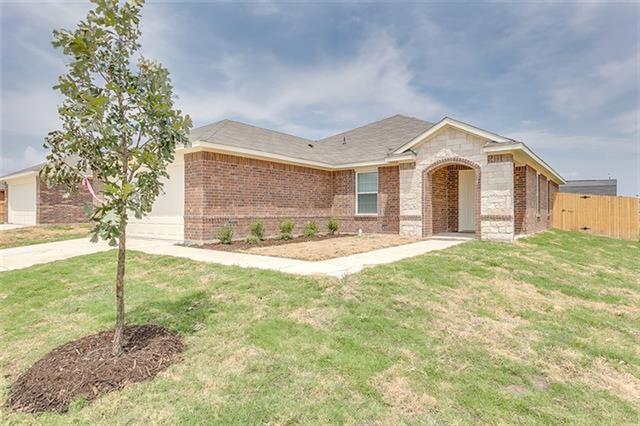 4017 Bonita Springs Drive, Fort Worth TX 76123