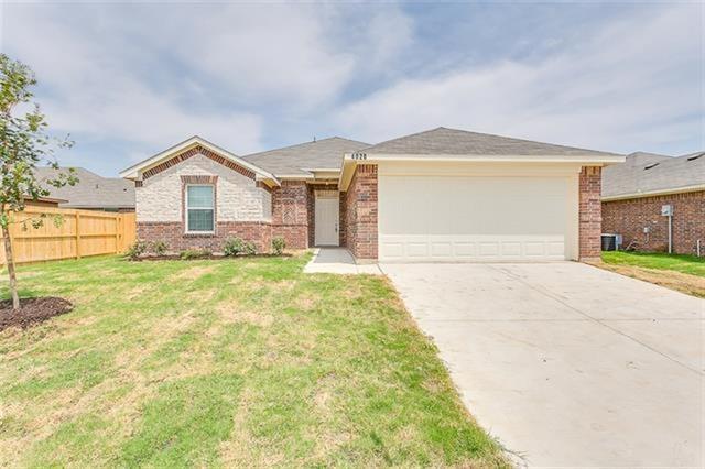 4020 Bonita Springs Drive, Fort Worth TX 76123