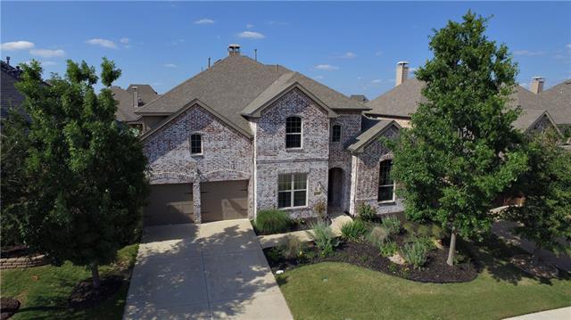 6404 Castle Rock Circle, Mckinney TX 75071