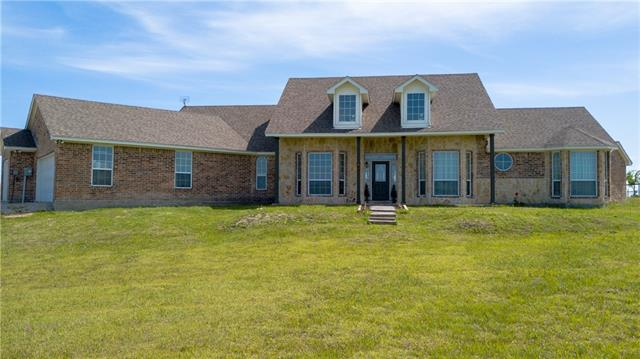 17520 County Road 605, Farmersville TX 75442