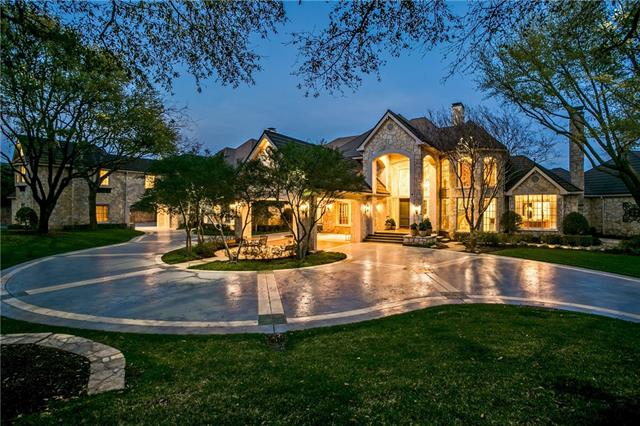 2104 Willow Bend Drive, Plano TX 75093