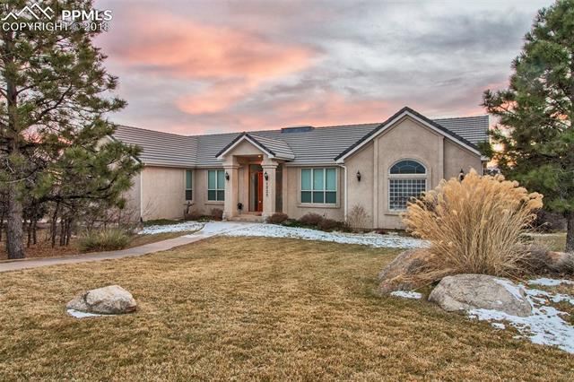 1535 Rockhurst Boulevard, Colorado Springs CO 80918