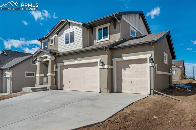 3058 Golden Meadow Way, Colorado Springs CO 80908