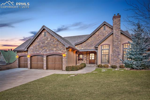 1165 Charles Grove, Colorado Springs CO 80906