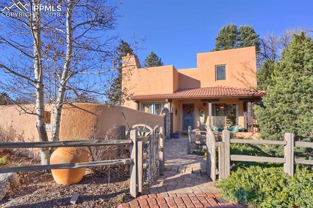 2 Oak Avenue, Colorado Springs CO 80906