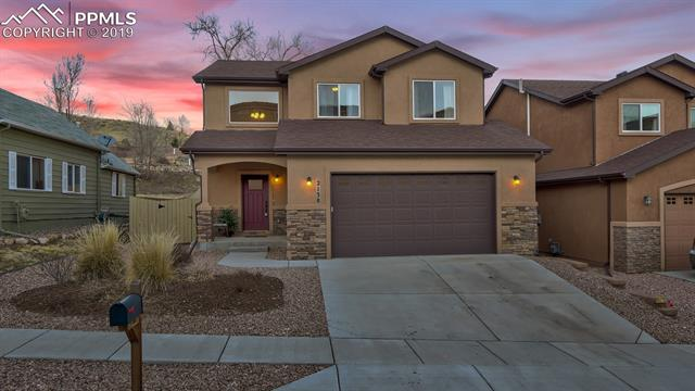2138 Glenn Street, Colorado Springs CO 80904