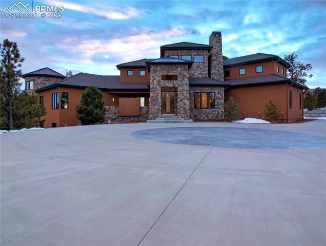 14350 Millhaven Place, Colorado Springs CO 80908