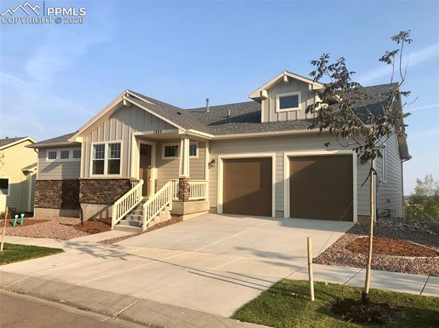 1225 Lady Campbell Drive, Colorado Springs CO 80905