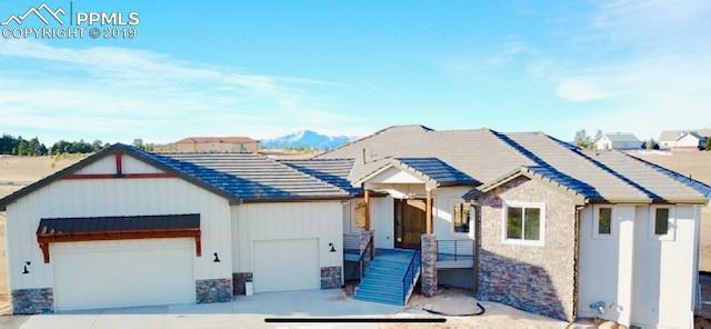 4512 Settlers Ranch Road, Colorado Springs CO 80908