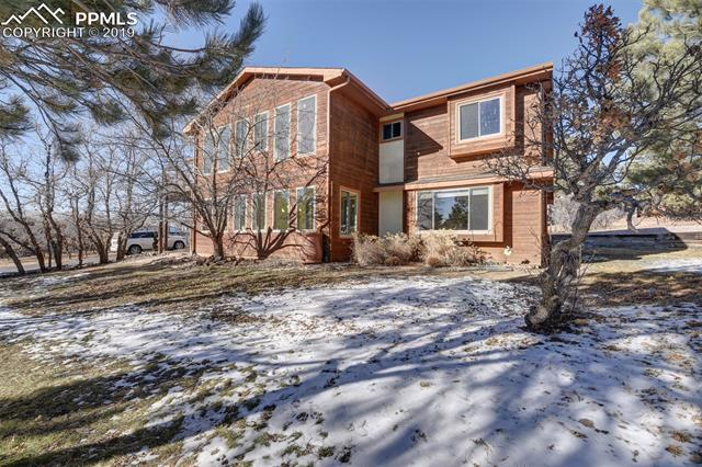 1673 Woodmoor Drive, Monument CO 80132