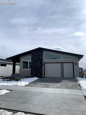 4401 Horse Gulch Loop, Colorado Springs CO 80924