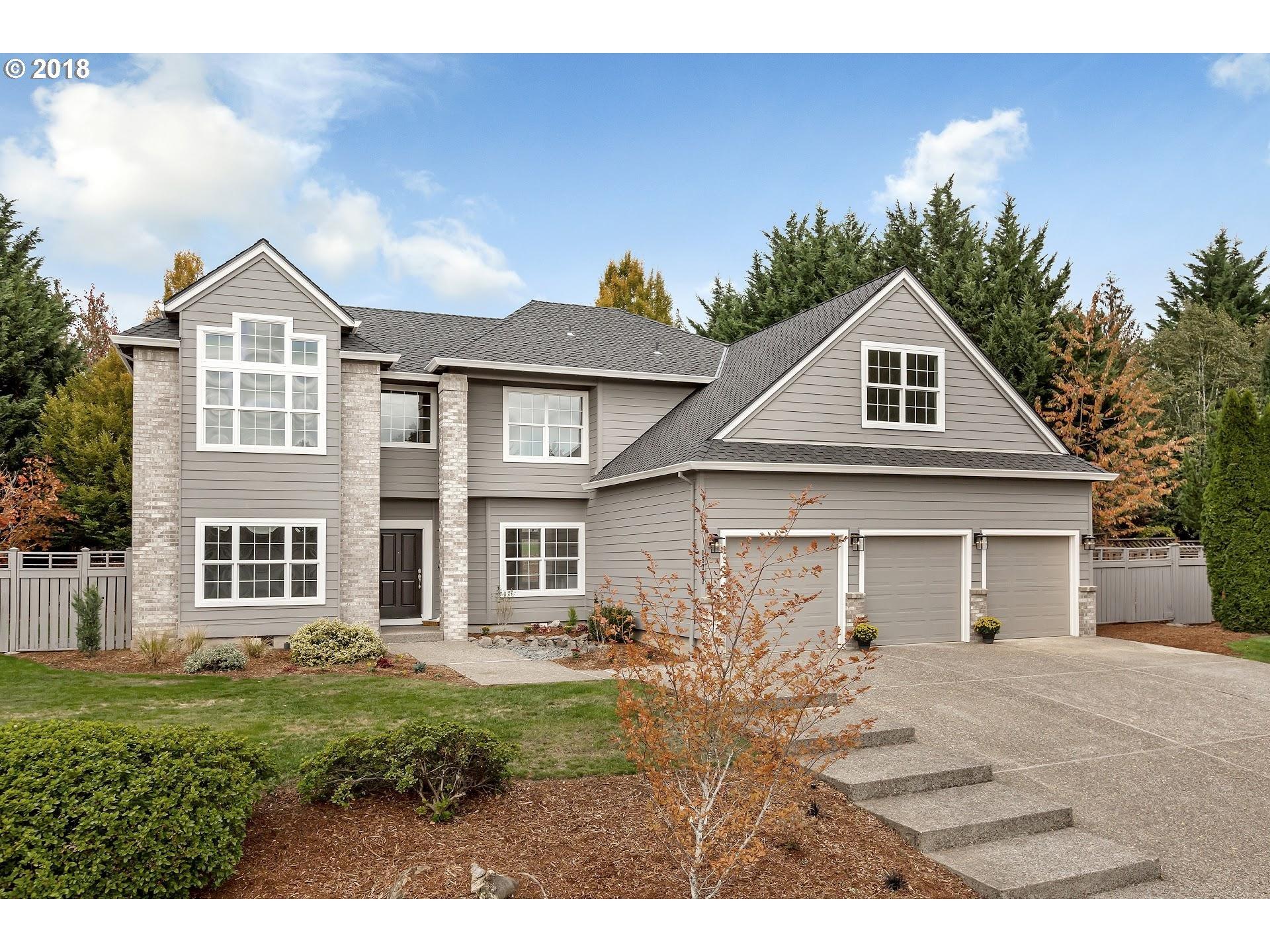 15787 SW DEKALB ST, Portland OR 97224