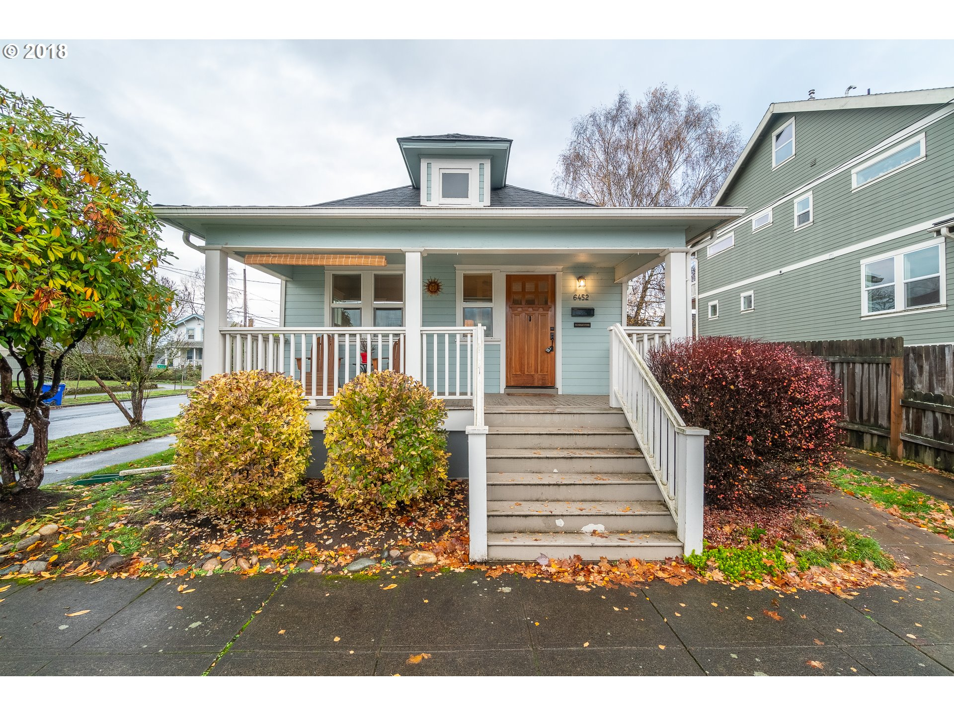 6452 NE 32ND PL, Portland OR 97211