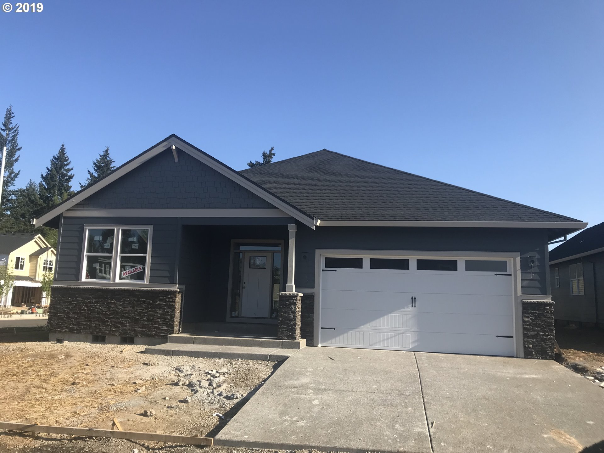 16233 Wright Flyer LN Lot35, Oregon City OR 97045