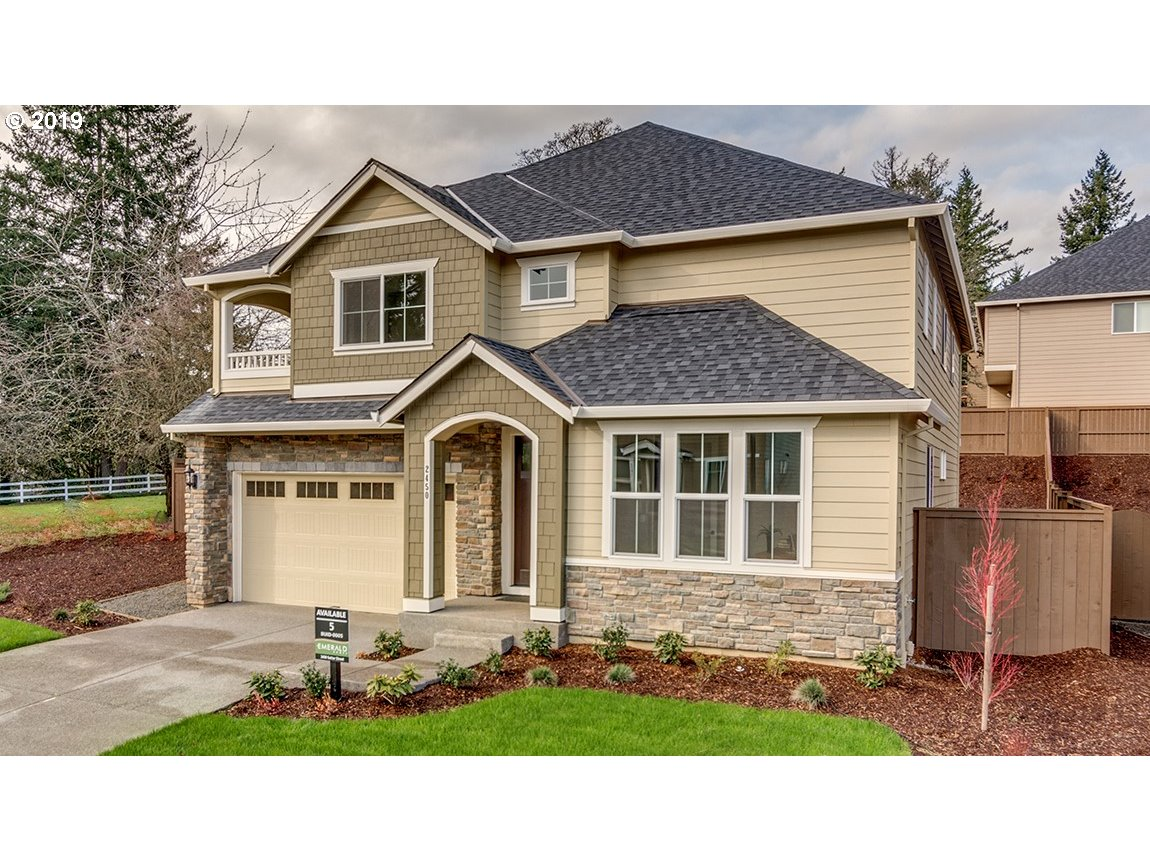 16002 SW Wren LN, Beaverton OR 97007