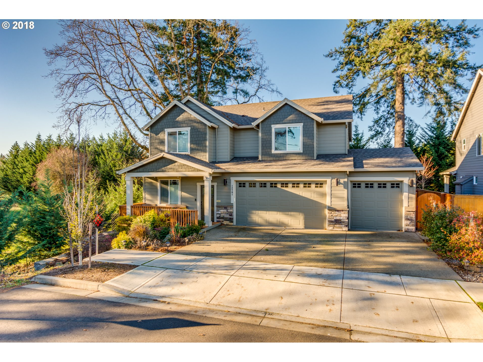 12701 ASPENWOOD LN, Oregon City OR 97045