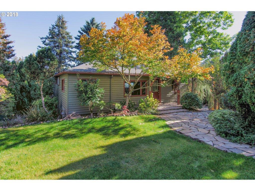10030 NW THOMPSON RD, Portland OR 97229