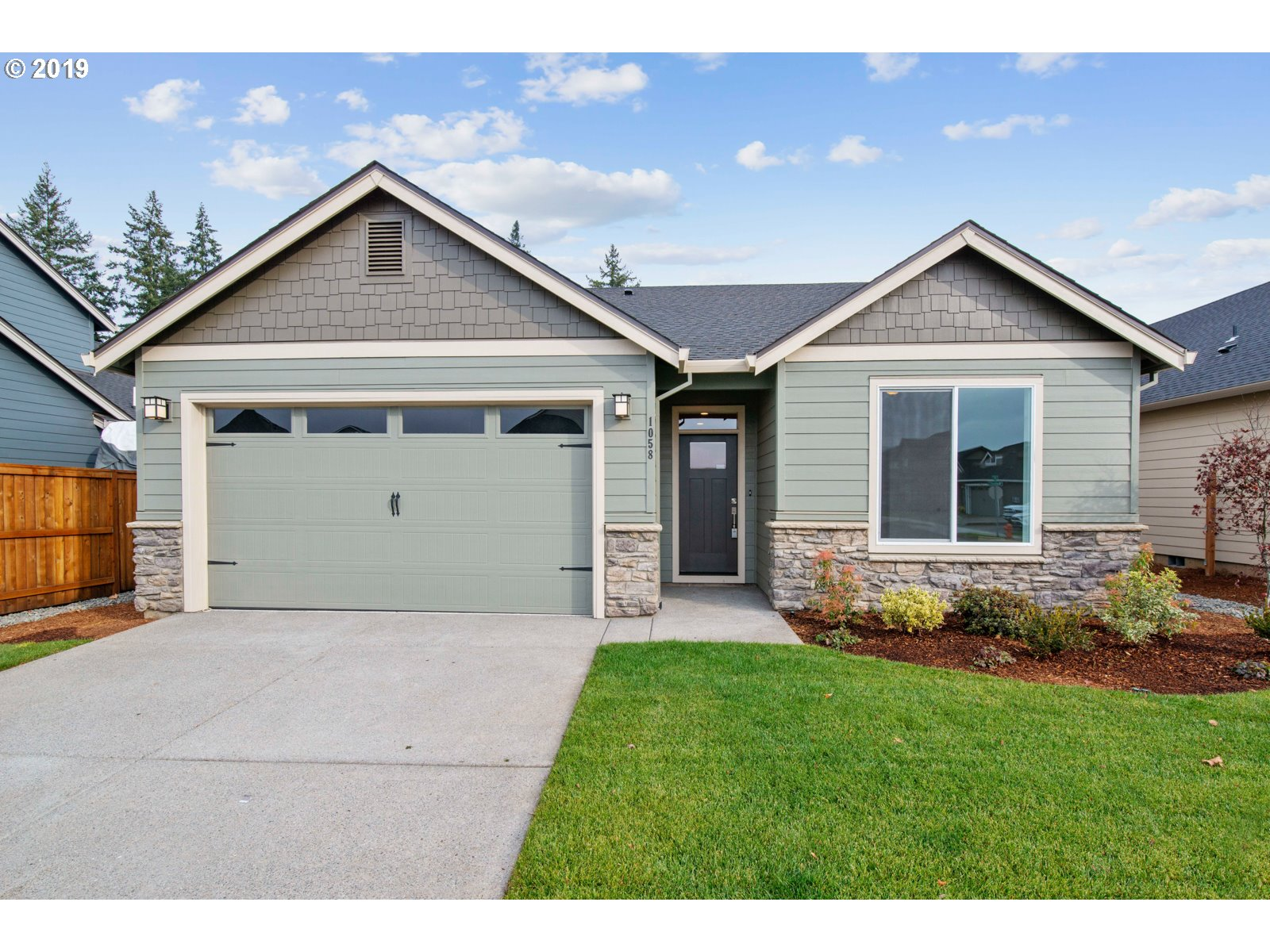 1058 S Walnut ST Lot79, Canby OR 97013