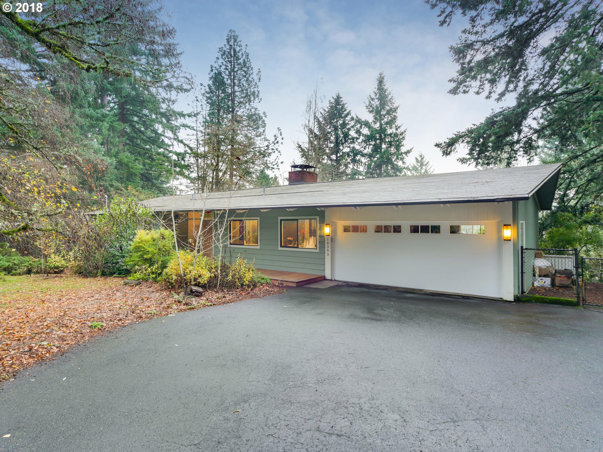 10393 SW RIDGEVIEW LN, Portland OR 97219