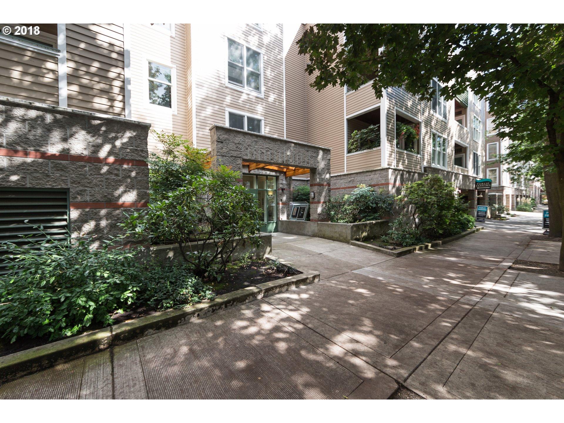 0205 SW MONTGOMERY ST 305, Portland OR 97201