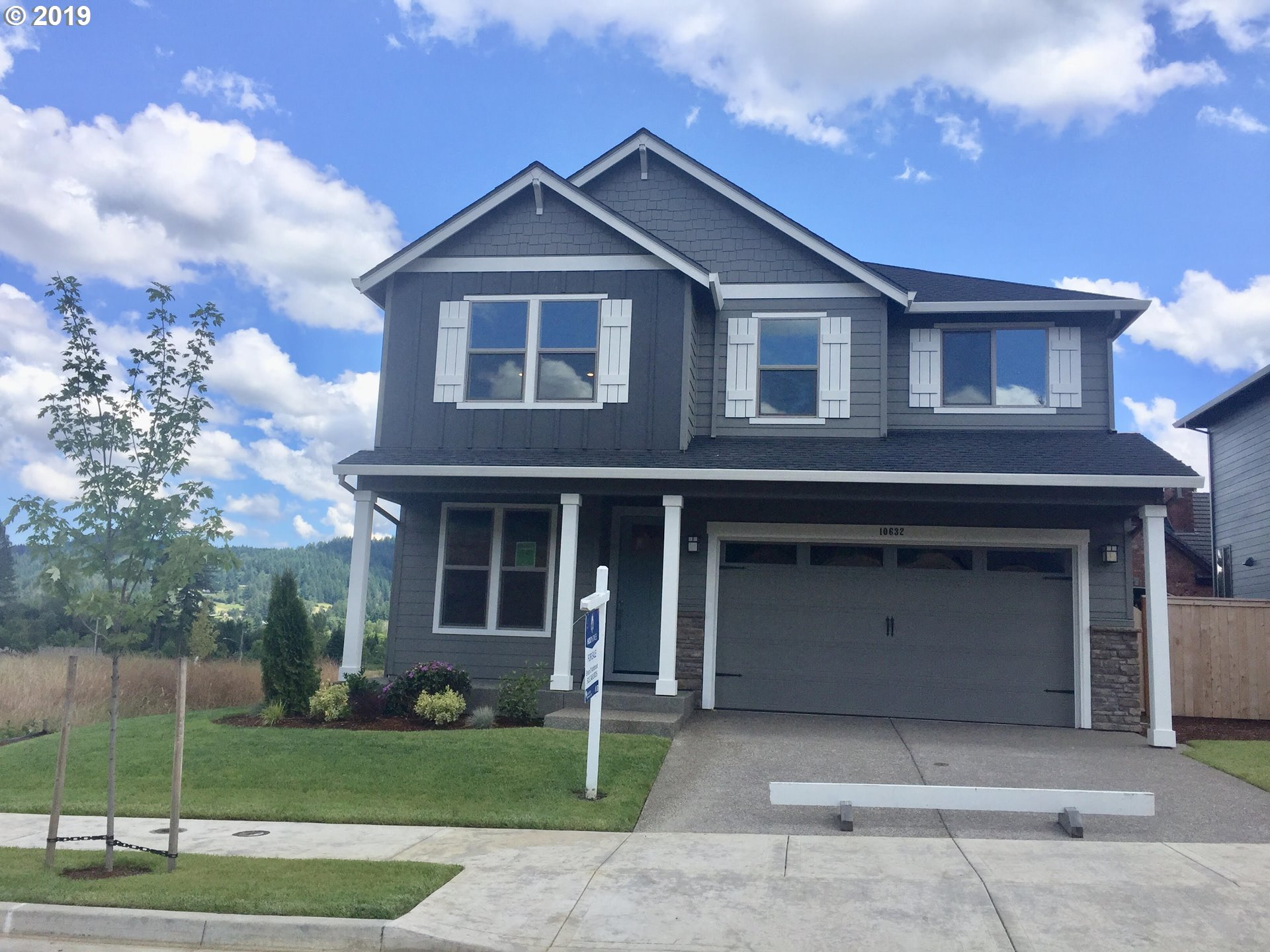 10632 SE RED TAIL RD LOT36, Happy Valley OR 97086